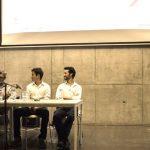 14 de Outubro- Alagamares discutiu futuro das cidades