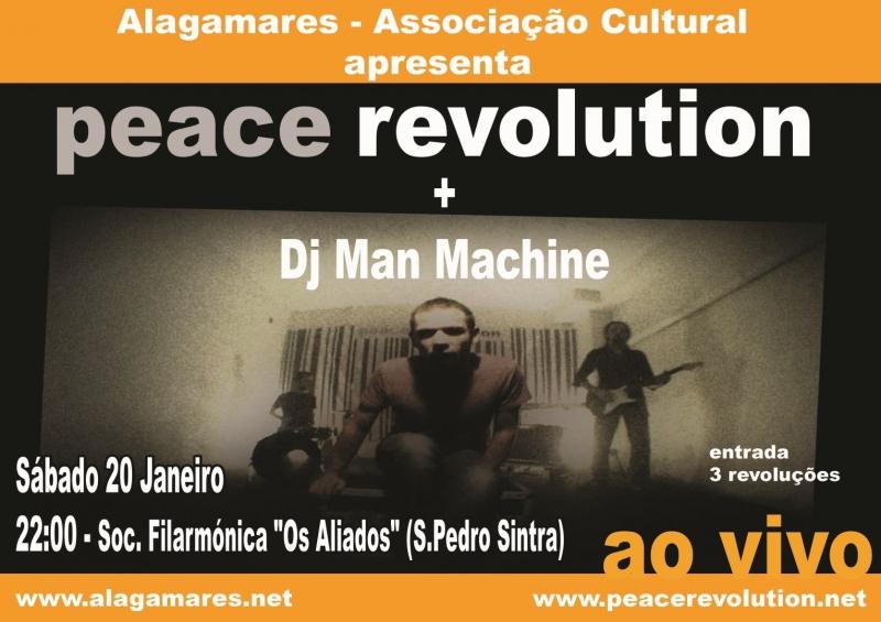 peacerevolution20012007