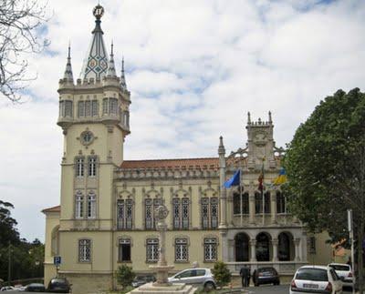 Camara-Municipal-de-Sintra