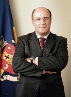 Presidente Fernando Seara