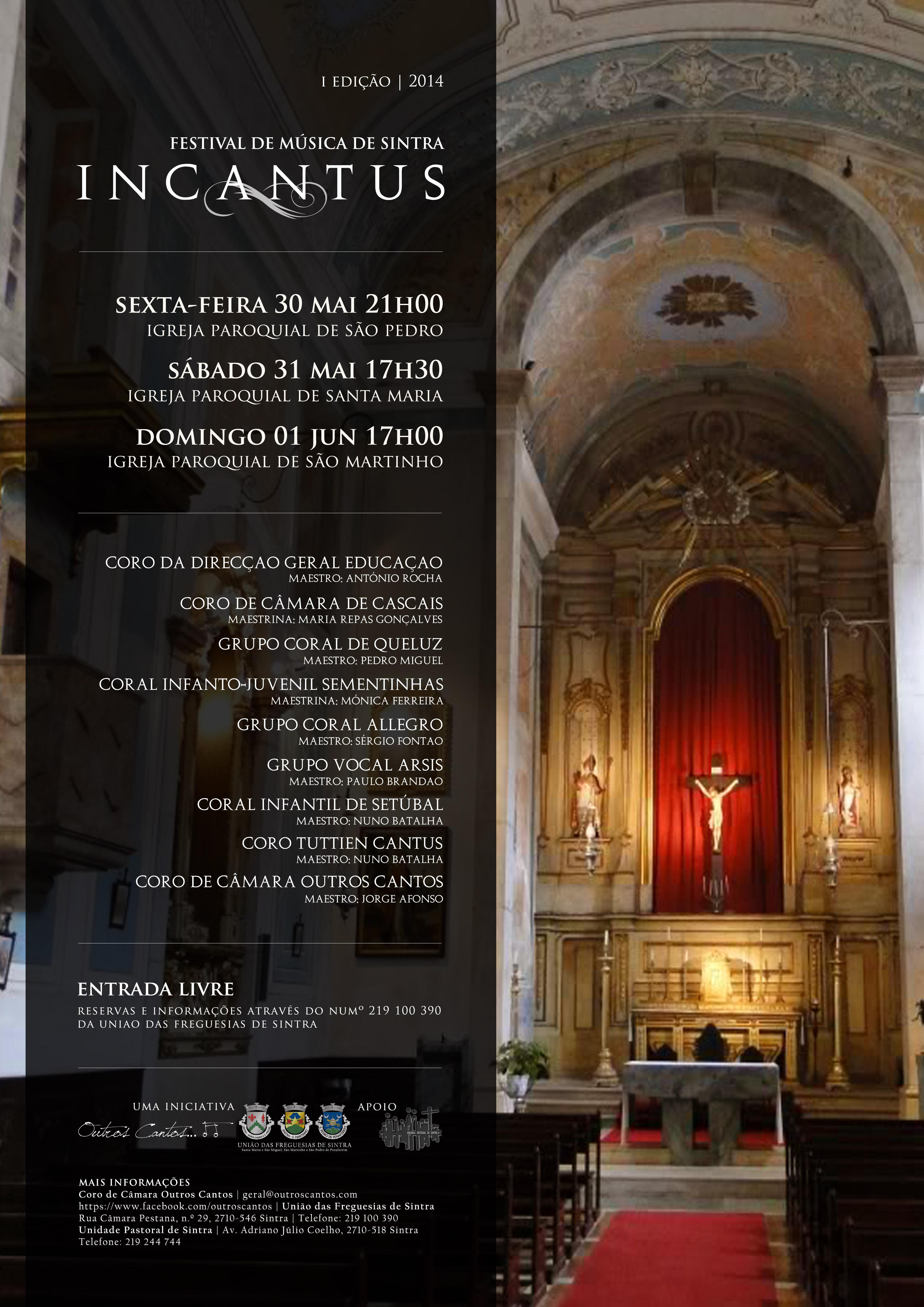 INCANTUS_Cartaz_Igreja_Sao_Martinho